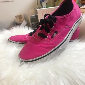 Vans of the wall Unisex